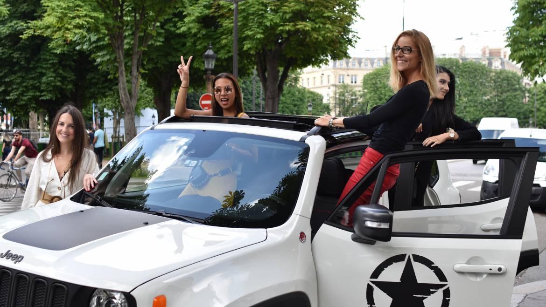Brunch Party Paris N° 7