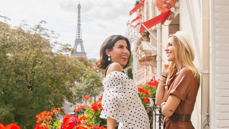 Brunch Party Paris N°21